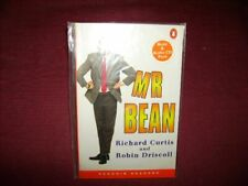 Curtis, Richard; Driscoll, Robin Mister Bean, w. Audio-CD: Level 2 (Penguin Read