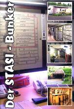 el Bunker de la Stasi - DVD-Dokumentation