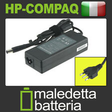 Alimentatore 19V 4,74A 90W per HP-Compaq Pavilion DV5-1220em