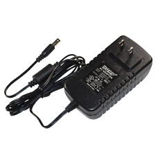 HQRP AC Power Adapter for Logitech Squeezebox X-R0001 930-000097 930-000101