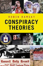 Conspiracy Theories (Pocket Essentials), Ramsay, Robin, 190404865X, New Book