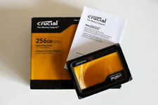 "Crucial Technology 256GB 2.5"" RealSSD C300 Series SSD CTFDDAC256MAG-1G1"