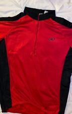 Performance PBS Cycling Jersey, long sleeve, XXL