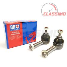 Track Tie Rod End Pair for CITROEN BERLINGO - 1996 to 2007 – QH