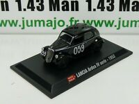 IT79N Voiture 1/43 STARLINE 1000 MIGLIA : LANCIA Ardea IV serie - 1952