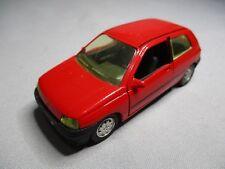 TA500 SOLIDO HI-FI RENAULT CLIO  Ref 1519 1/43 BON ETAT