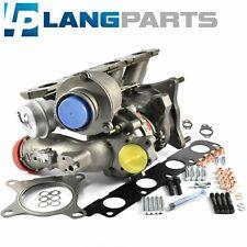 Turbolader 53039700105 Audi Volkswagen 147 kW 200 PS AXX 06F145701F 53039700086