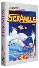 Scramble - Atari 400/800/xl/xe Home Computergame - New In Box!