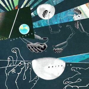 HAPPYNESS Write In (2017) 10-track vinyl LP album NEW/SEALED