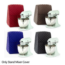 For Kitchen Aid Fitted Stand Home Kitchen Food Mixer Dust Cover Clean Waterproof