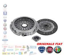 KIT FRIZIONE ALFA ROMEO 147 156 LANCIA LYBRA 1.9 JTD ORIGINALE FIAT 71739501