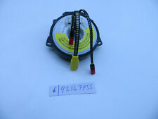 Clock Spring with radio button type GENUINE HOLDEN COMMODORE VT VX VU WH VY WK