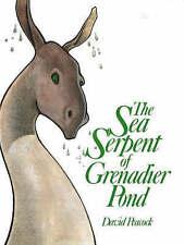 Sea Serpent of Grenadier Pond by David Peacock (Hardback, 1996)
