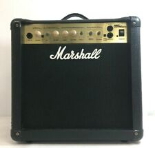 Marshall MG15DFX Amp Combo Bass Electric Guitar For Musical Instrument #6558