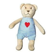 IKEA FABLER BJÖRN Soft Plush Stuffed Doll toy Brown Beige 21 cm