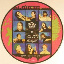 "Escape The Fate / blessthefall ~ The Shady Bunch 10"" Picture Disc~Limited Ed~NM"