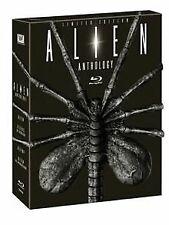 Alien Anthology (Facehugger Edition im Relief-Schube... | DVD | Zustand sehr gut