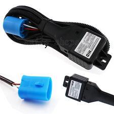 HID Hi/Lo Low Bi-Xenon 9007/HB5 Controller Relay Wiring Harness 35W/55W 12V