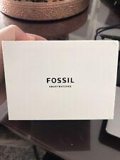 Fossil FTW4011 Smarthorloge
