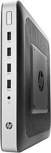 NEW HP 2ZV01AT#ABA t630 Thin Client - Tower Desktop - 8GB RAM - 32GB Flash