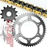 SunStar 520 XTG O-Ring Chain 15-45 T Sprocket Kit 43-4272 for Suzuki