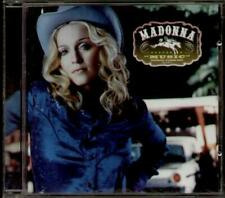 MADONNA Music  CD 11 Track Album