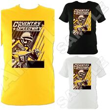 Coventry Speedway T-Shirt