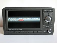 2015 map DVD Hi-ResMK2 USA CANADA Audi A3 S3 RS3 RNS-E LED navigation 8P0035193B