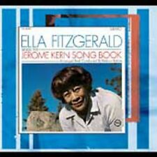 Ella Fitzgerald - Sings the Jerome Kern Song Book [New CD] UK - Import