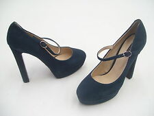 TONY BIANCO BANGLE JUNGLE KID SUEDE HEELS LADIES FORMAL DRESS SHOES SIZE 8 NEW