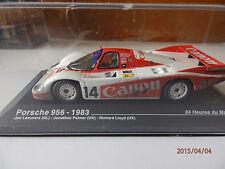 Porsche 956 L n°14 Canon -Le Mans 1983