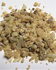 Top Weihrauch Oman 100g 7,50€ pro100g naturrein Boswellia sacra gemischt groß
