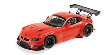 1:18 BMW Z4 GT3 2012 1/18 • MINICHAMPS 151122300