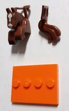 LEGO - MINIFIGURE Series 18 Cowboy Suit costume parts only