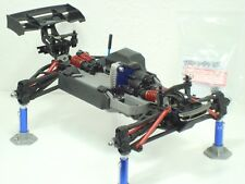 BRAND NEW TRAXXAS 1/16 E-REVO VXL 4X4 PRE ROLLER ROLLING CHASSIS NEVER POWERED