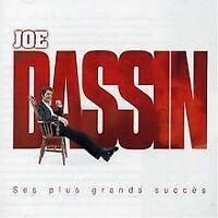 Joe Dassin - Ses plus grands succès von Joe Dassin   CD   Zustand gut