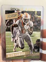 2017 Panini Prestige #251 Alvin Kamara Rc Rookie New Orleans Saints Tennessee