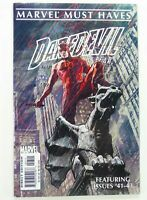 MARVEL MUST HAVES #7 Reprints DAREDEVIL (1998) #41 42 43 BENDIS KEY Ships FREE!