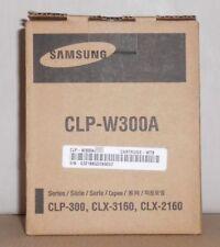 Original Samsung CLP-W300A  Resttonerbehälter f. CLP-300 CLX 3160 2160 OVP A