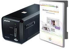 SilverFast Archive Suite SE 8.8 Dia-Scanner Plustek 8200i Filmscanner