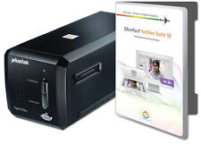 SilverFast Archive suite se 8.8 dia-escáner Plustek 8200i película escáner