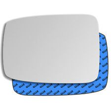 Außenspiegel Spiegelglas Links Konvex Dodge Ram Mk5 2009 - 2011 438LS
