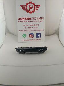 console clima comando automatico AUDI A4 8W B9 ALLROAD 2017 192006-22