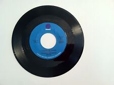 CREEDENCE CLEARWATER REVIVAL- TRAVELIN' BAND- 45 RPM -(REISSUE PRESSING) N  MINT