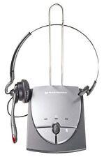 Plantronics S12 Gray/Silver Headband Headsets