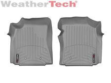 WeatherTech Floor Mats FloorLiner for Toyota Tundra - 2000-2004 - Grey