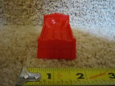 Vintage Strawberry Shortcake Berry Bandai Bed Mini Miniutre Furniture part toy