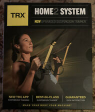 Trx Home2 System Training Suspension Trainer Basic Kit Door Anchor P1