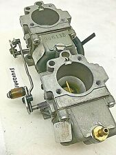 Ev. DUAL CARBURETORS, Pn.-432439, 432436 & 432437, 89' 40hp Evinrude