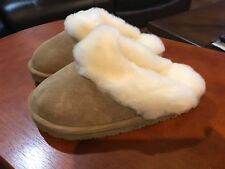 8c4b22bf956 Old Friend Women's Suede Slippers for sale | eBay